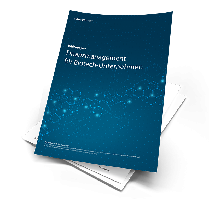 White Paper Financial Management